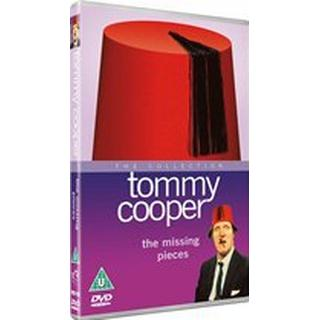 Tommy Cooper - The Missing Pieces (DVD)