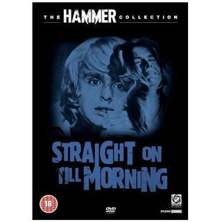 Straight On Till Morning (DVD)