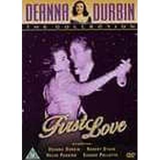 First Love (DVD)