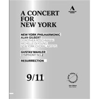 Symphony No 2 (Blu-Ray)