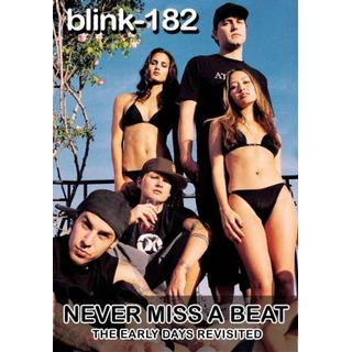 Never Miss A Beat Dvd Documentary (DVD)