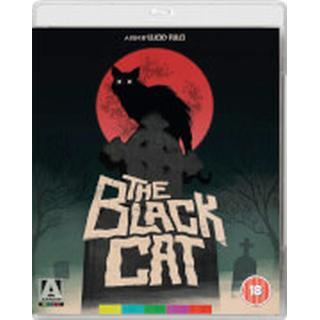 The Black Cat Blu-Ray
