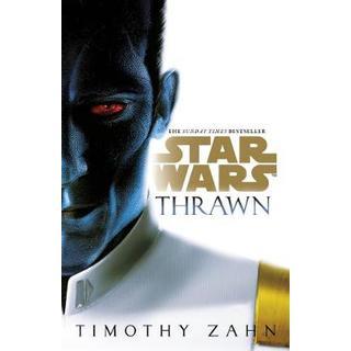 Star Wars: Thrawn, Paperback