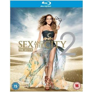 Sex And The City 2 (Blu-ray (Blu-Ray)