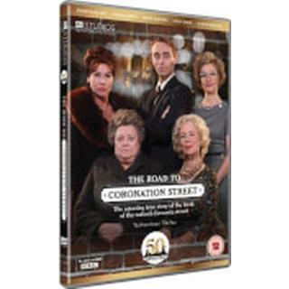 Road To Coronation Street (DVD)