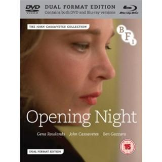 Opening Night (DVD & Blu-ray)