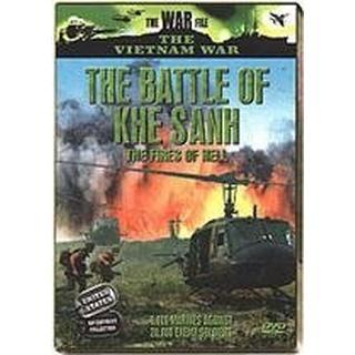 Vietnam War - The Battle Of Khe Sanh (DVD)