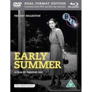 Early Summer (Blu-ray + DVD)
