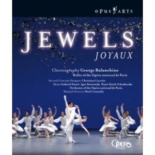 Jewels (Blu-Ray)