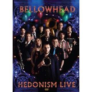 Hedonism Live (DVD)