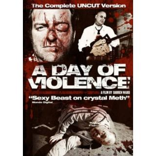 Day Of Violence (DVD)