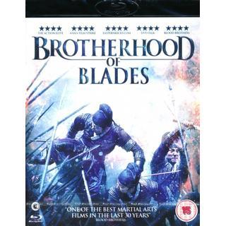 Brotherhood of the Blades (Blu-Ray)