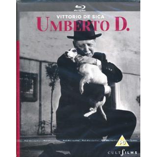 Umberto D (Blu-Ray)