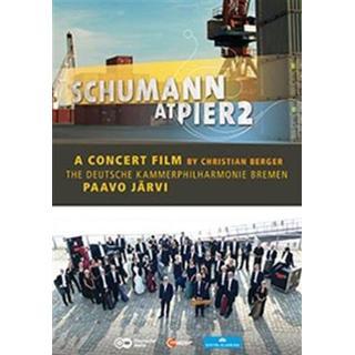 Schumann At Pier 2 (DVD)