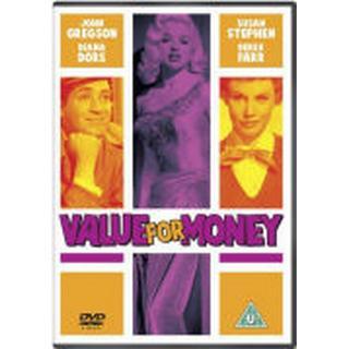 Value For Money (DVD)