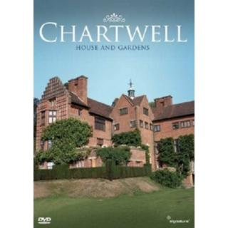 Chartwell House And Gardens (DVD)