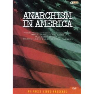 Anarchism In America (DVD)