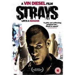 Strays (DVD)