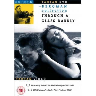 THROUGH A GLASS DARKLY - THROUGH A GLASS DARKLY (BERGMAN COLLECTION)
