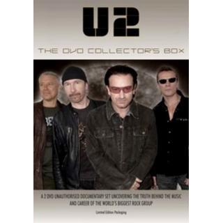 Dvd Collectors Box (2 Dvd Box Set (DVD)
