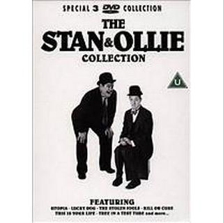 THE STAN AND OLLIE COLLECTION - STAN AND OLLIE COLLECTION