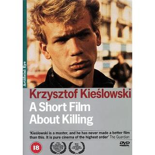 SHORT FILM ABOUT KILLING A - SHORT FILM ABOUT KILLING