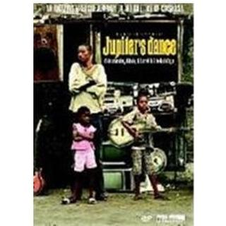 Musical Journey In The Ghettos Of (DVD)