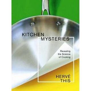 Kitchen Mysteries (Häftad, 2010), Häftad, Häftad