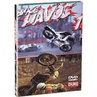 SPORT/MOTORSPORT - BIKE HAVOC