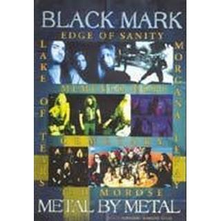 Metal By Metal (DVD)