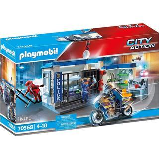Playmobil Prison Escape 70568