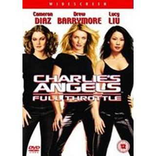 Charlies Angels 2 - Full Throttle (DVD)