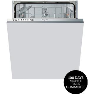 Hotpoint HIE2B19UK Integrated Integrated