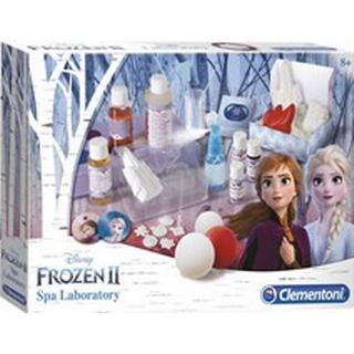 Clementoni Disney Frozen 2 Spa Laboratory