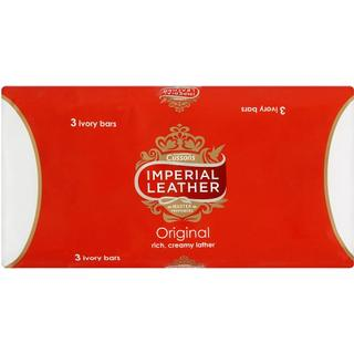 Imperial Leather Original Soap 100g 3-pack