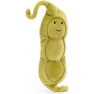 Jellycat Vivacious Vegetable Pea 17cm