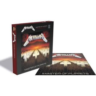 Metallica Master of Puppets 1000 Pieces