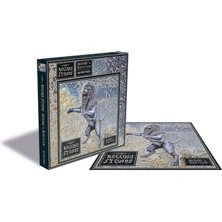 The Rolling Stones Bridges to Babylon 500 Pieces