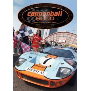 Cannonball 8000 - 2007 (DVD)