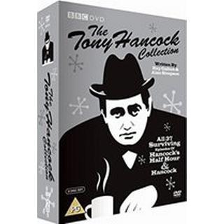 Hancocks Half Hour - 50th Anniversary Complete Collection (DVD)