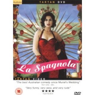 La Spagnola (DVD)