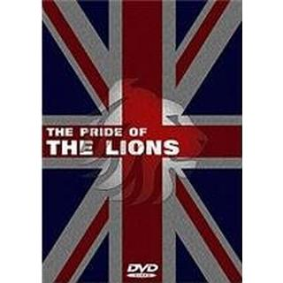 Pride Of The Lions (DVD)