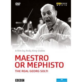 Maestro Or Mephisto (DVD)