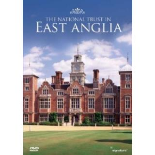 National Trust In East Anglia (DVD)