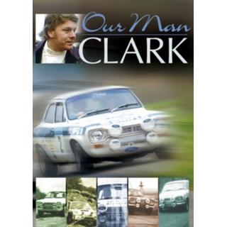 Our Man Clark (DVD)