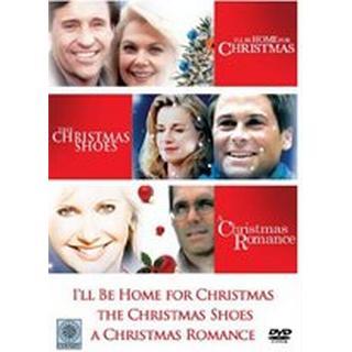 Christmas Box Set (Christmas Shoes / A Christmas Romance / I (DVD)