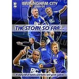 Birmingham City - Race For The Title (DVD)