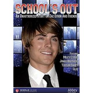 School's Out - An Unauthorised Story On Zac Efron And Friend (DVD)