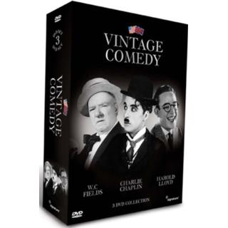 Vintage Comedy Vol.1 (DVD)