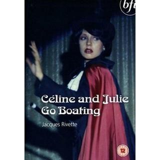 Celine And Julie Go Boating (DVD)